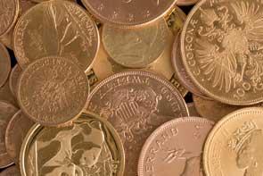 Goldmünzen Ankauf- Münz Ankauf