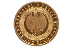 200 Goldeuro