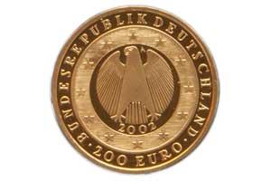 200 Goldeuro