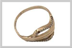 Gold ringe verkaufen