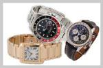 Uhren verkaufen / Schmuck verkaufen