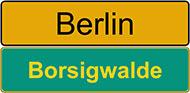 Borsigwalde