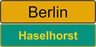Haselhorst