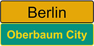 Oberbaum City