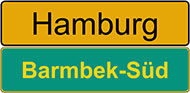 Barmbek-Süd