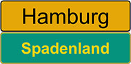 Spadenland
