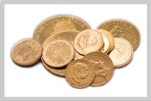 Goldmuenzen Ankauf