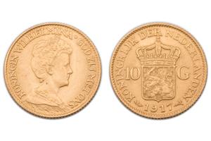 10-gulden-niederlande-ankauf